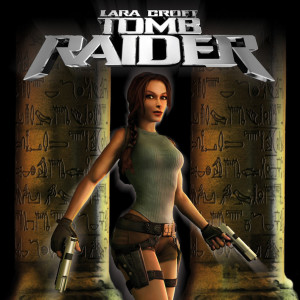 TOMB RAIDER I 2015 (Android)