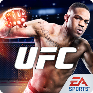 EA SPORTS™ UFC [2015/Android]