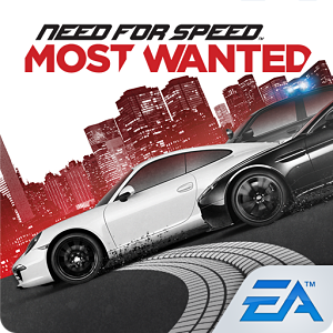 Need for Speed™ Most Wanted v1.0.5 + Mod (Деньги и все машины)