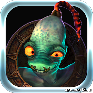 Oddworld: Munch's Oddysee [Mod, Android, Rus]