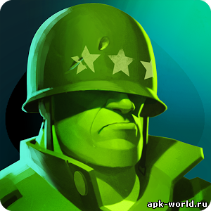 Army Men Strike [3D, Android]